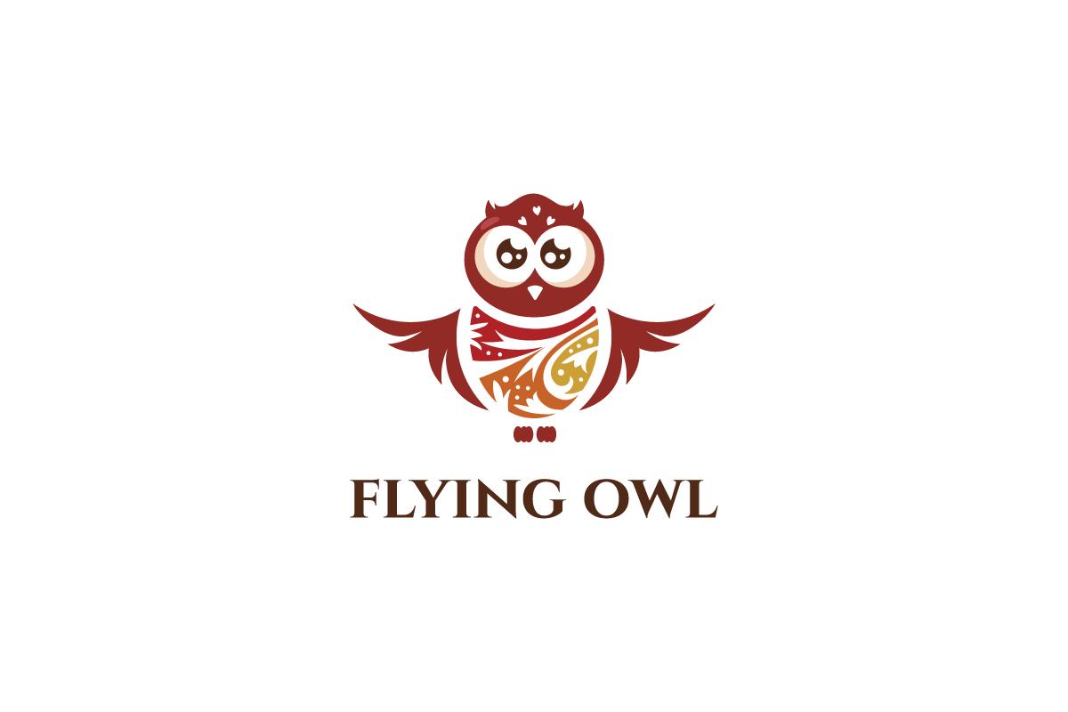 20 Inspirational Owl Logo Designs  FreeCreatives