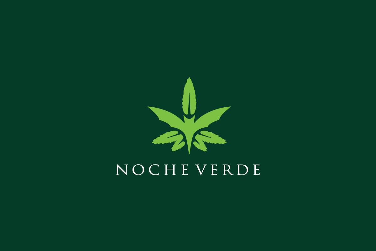 9 Great Legal Marijuana Company Logos  Inccom