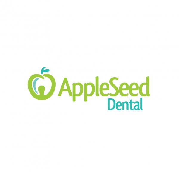 Appleseed Logo Design Logo Cowboy