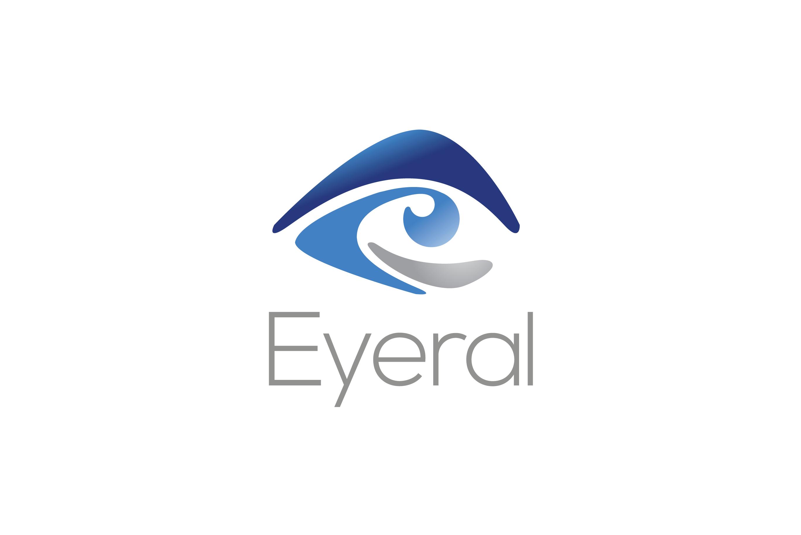 Eyeral Eye Logo Design | Logo Cowboy