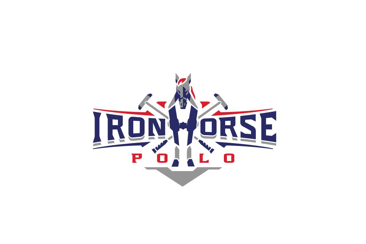 Iron On Designer Logos