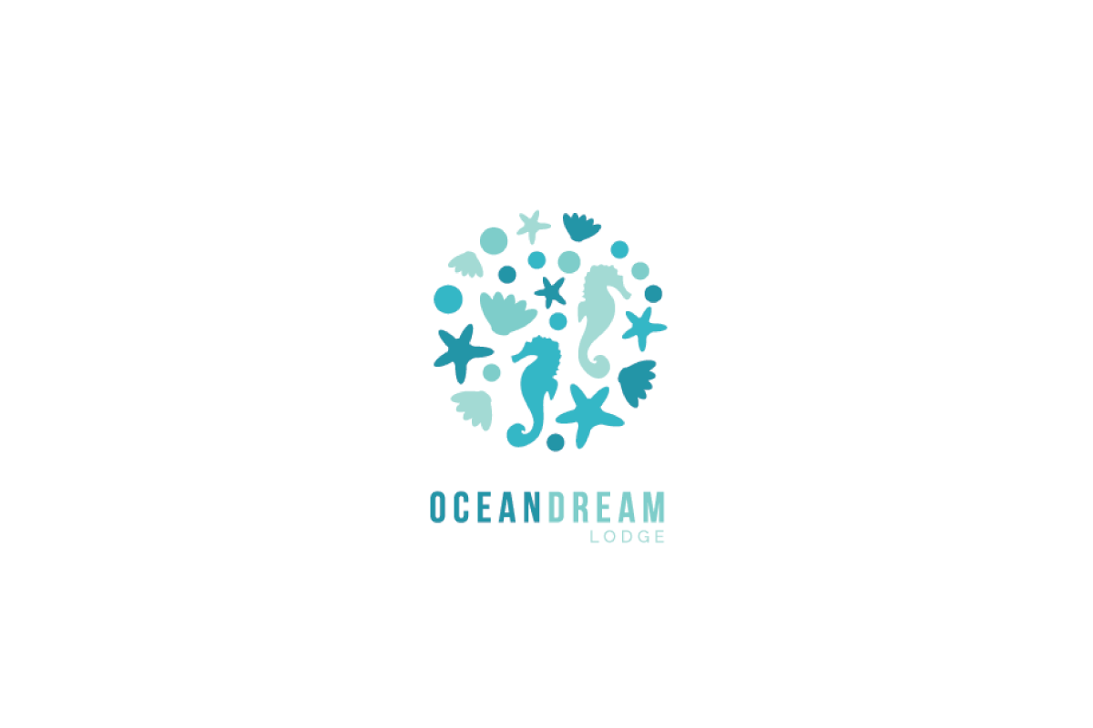Products Designed After The Ocean