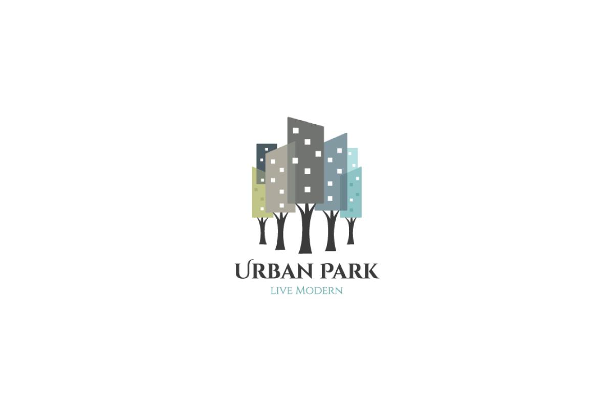 urban park logo design  u2013 logo cowboy