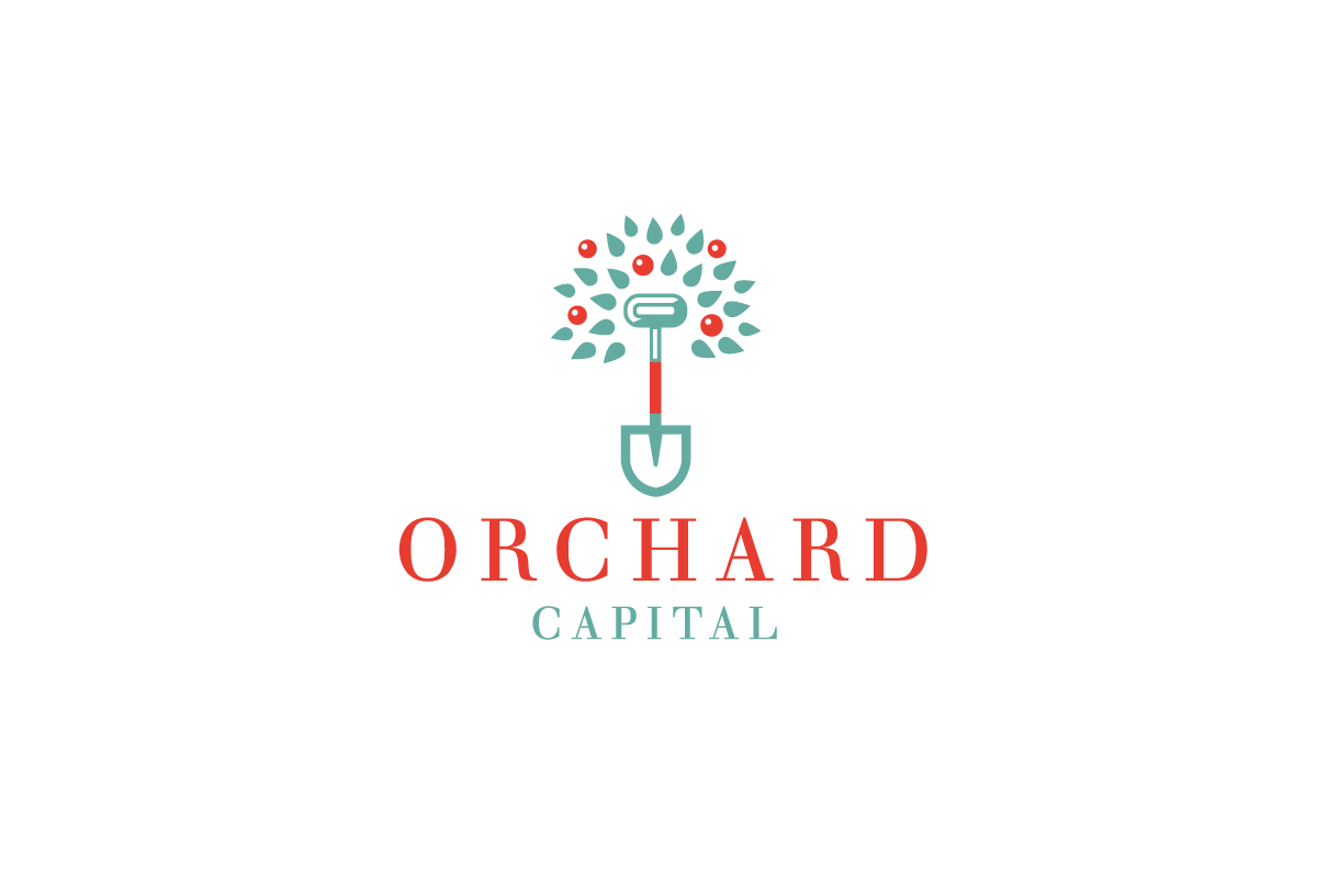SOLD – Orchard Capital Logo | Logo Cowboy