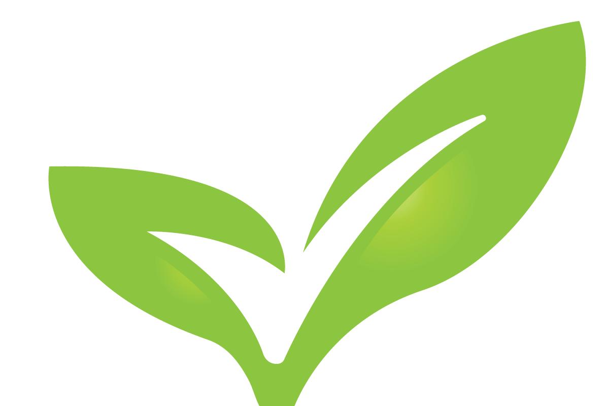 Right Source Check Mark Leaf Logo : Logo Cowboy