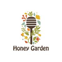 honey-garden