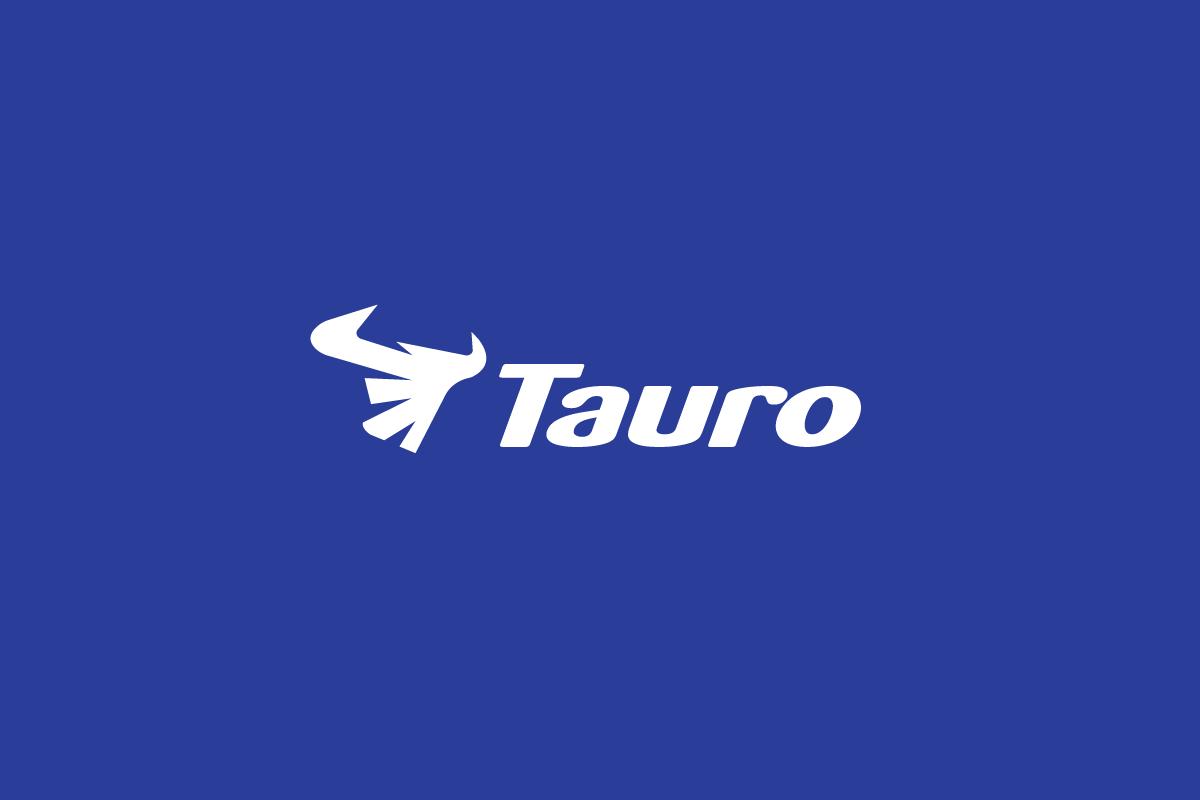 Tauro Bull Logo Logo Cowboy