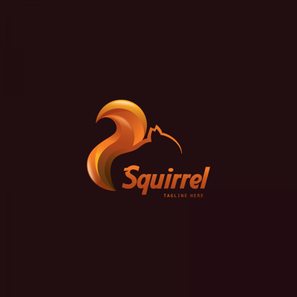 Animal Logo For Clothing Design