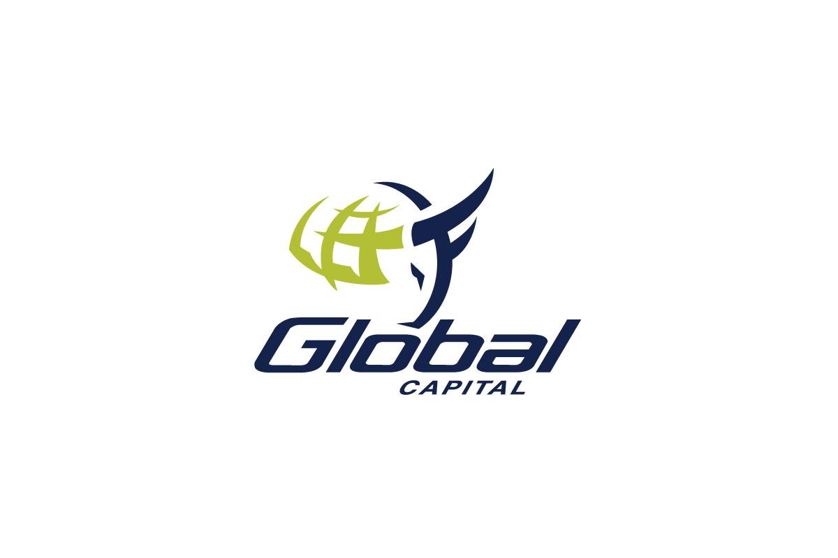 Insurance Company Bull Logo