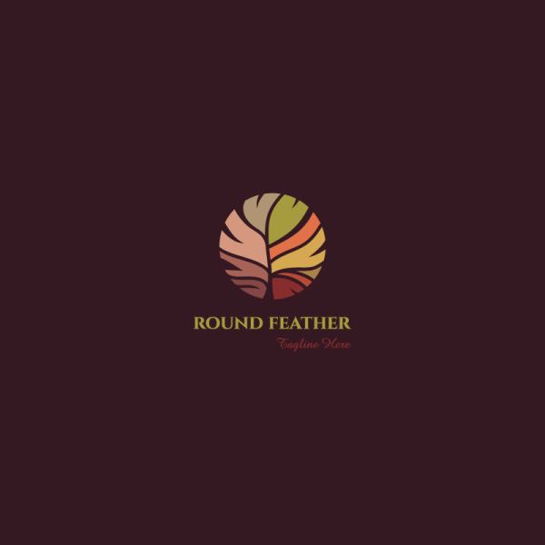 round-feather-1