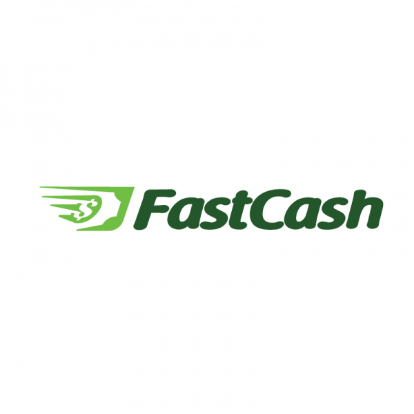 SOLD - Fast Cash—Money Logo Design | Logo Cowboy