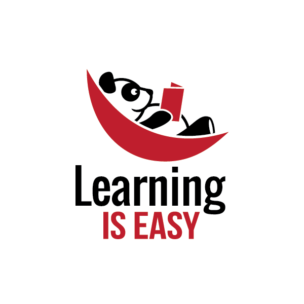 easy learning books