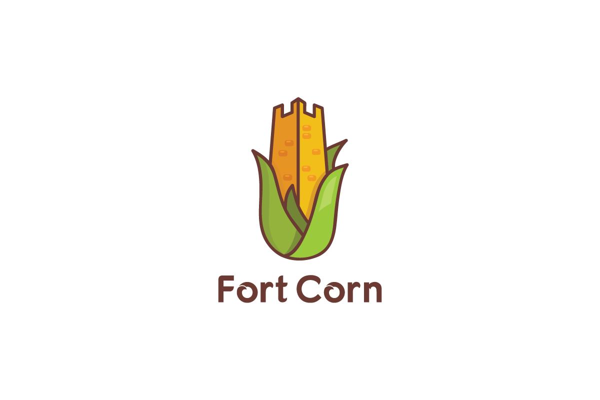 fort corn