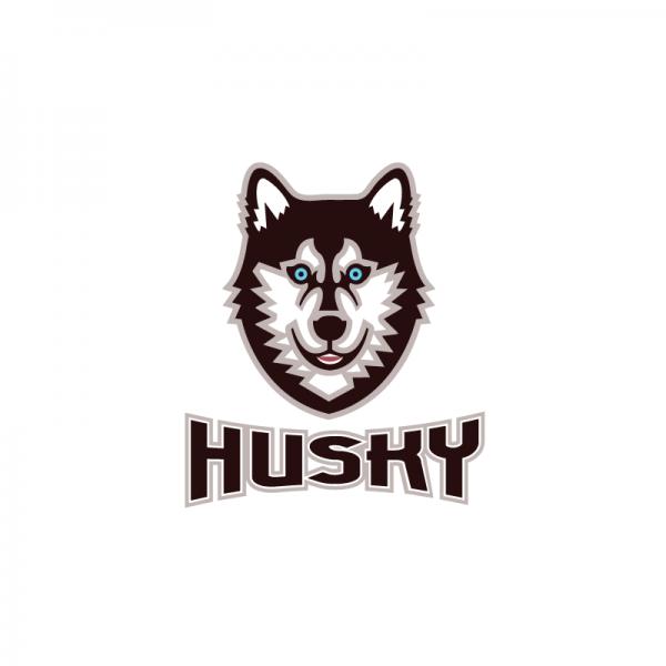husky logo design logo cowboy husky logisticare husky logistics