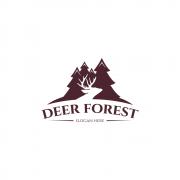 deer-forest