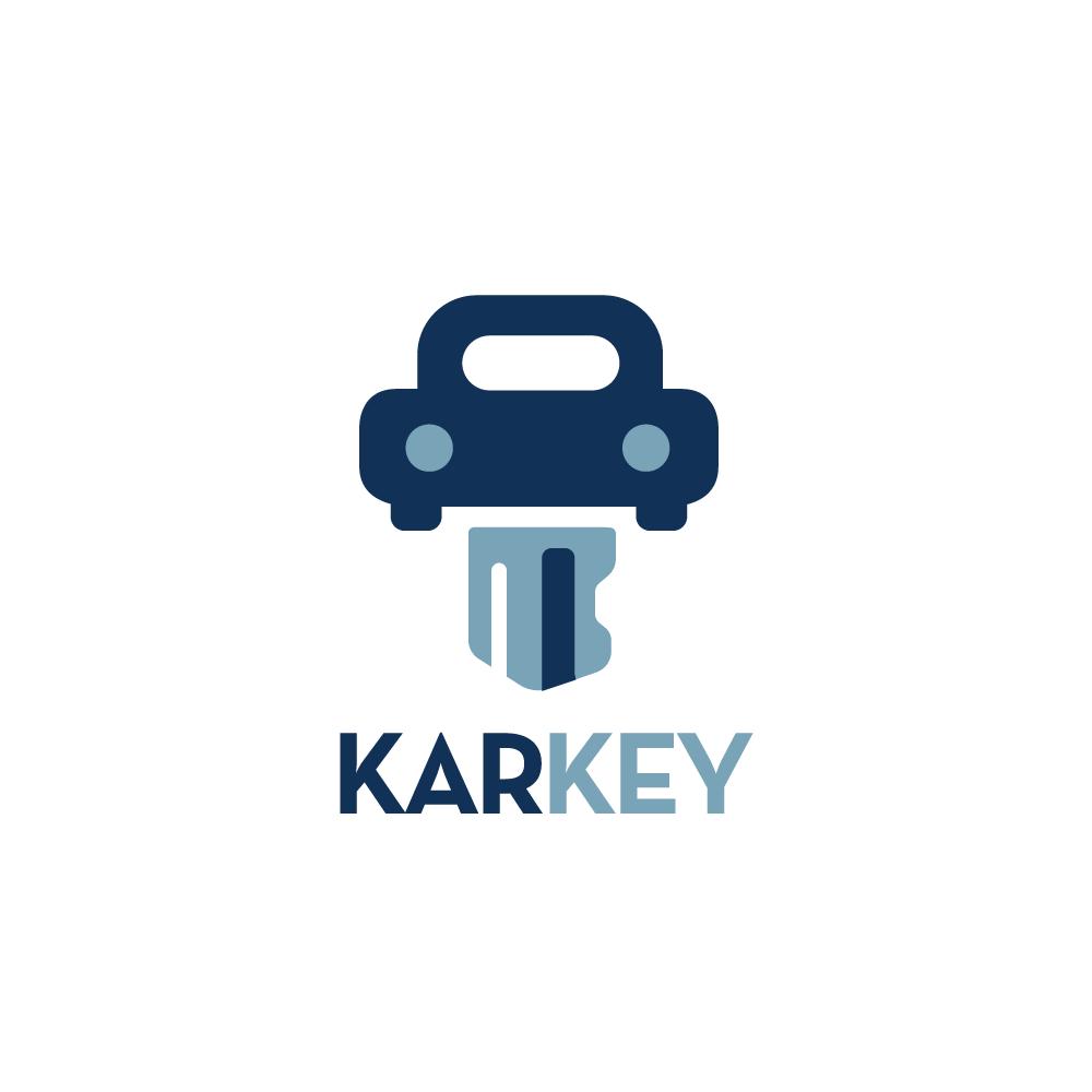 Karkey Logo Design Logo Cowboy