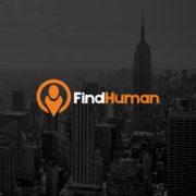 findhumanlogo