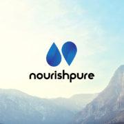 NourishPureLogo