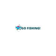 go fishing!