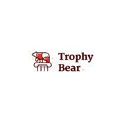 Trophy bear