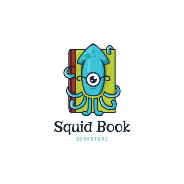 squid-book