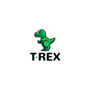 t-rex logocowboy