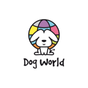 dog-world-stock-logo-lcb