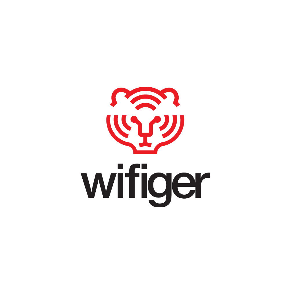For sale wifi tiger logo design logo cowboy for Design lago