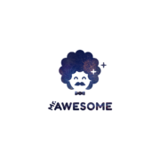 Mr Awesome_logocowboy
