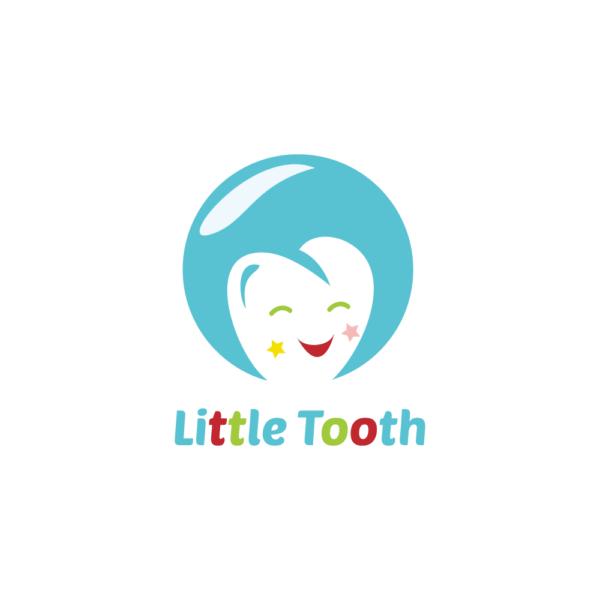 for sale little tooth logo design logo cowboy