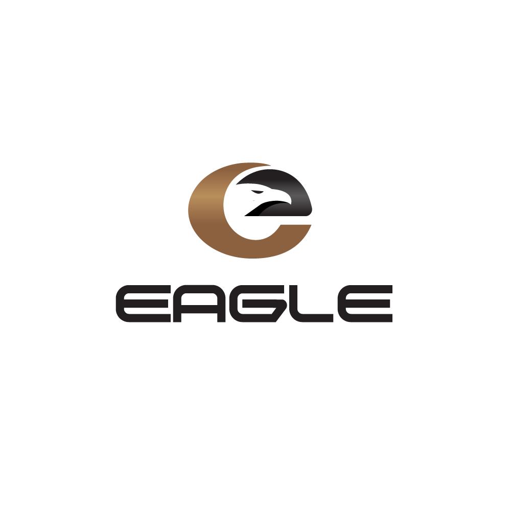 American Eagle Credit Card Sign In >> For Sale – Eagle Letter e Logo – Logo Cowboy