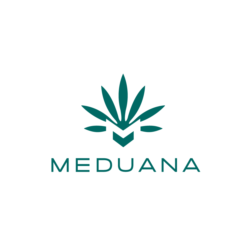 For Sale Meduana Letter M Logo Design