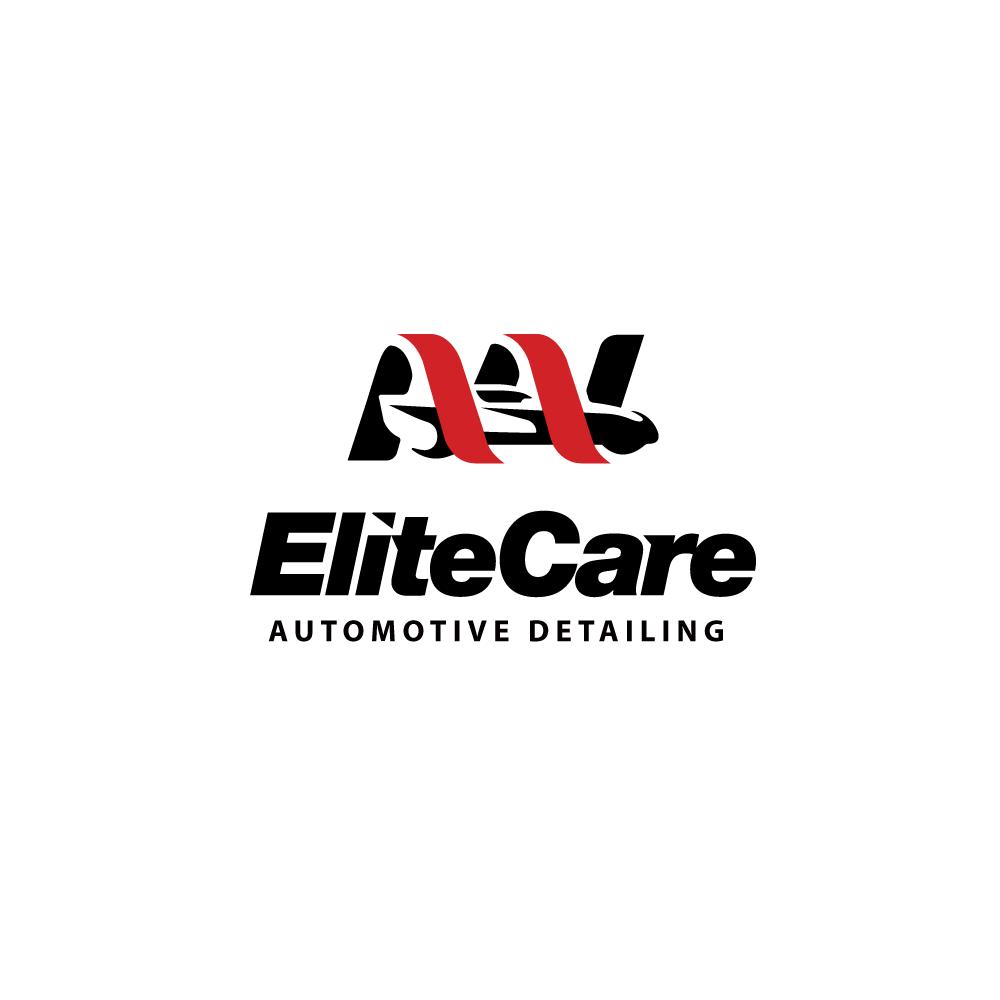 For Sale Elite Care Auto Detailing Logo Design Logo Cowboy