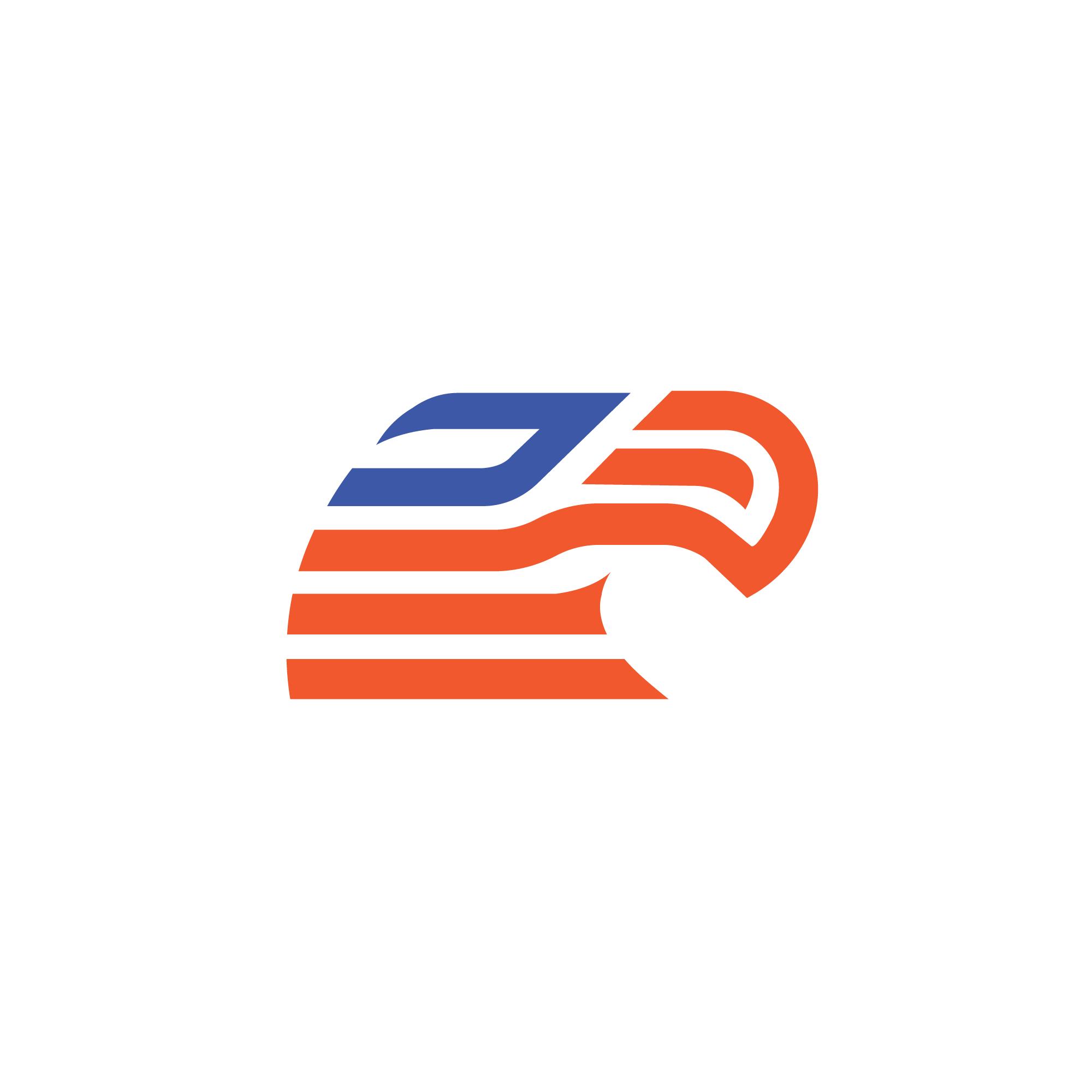 patriotic – Logo Cowboy