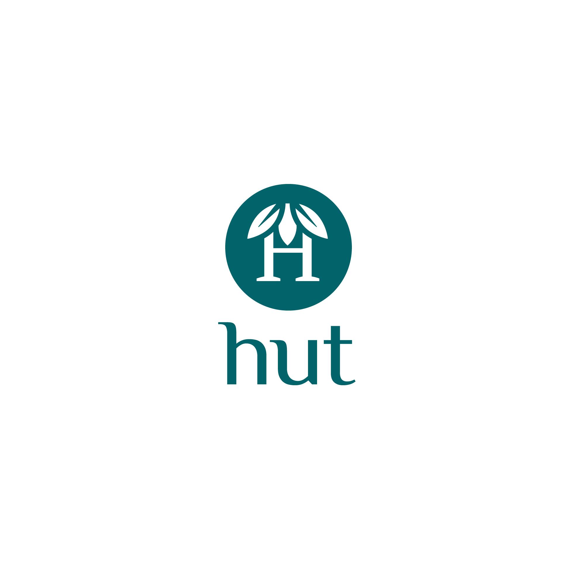 H Letter Images.For Sale Hut Leaf Letter H Logo